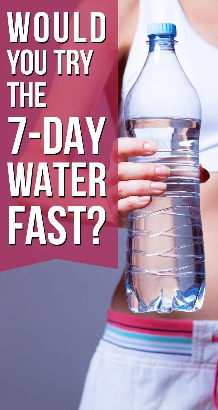 Why Drink More Water? The Benefits of Drinking Water